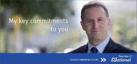 key-commitments
